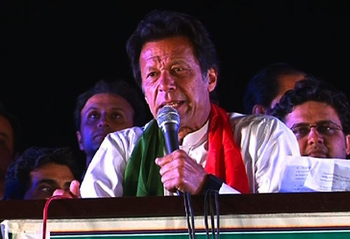 Imran Khan announces to expel 20 Parliamentarians from PTI