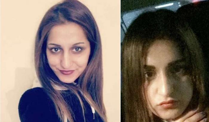 Father, Uncle Charged In Suspected 'Honor Killing' Of Pakistani-Italian Woman
