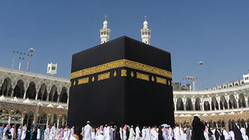 Saudi Arabia increased Pakistan Hajj quota by 5000