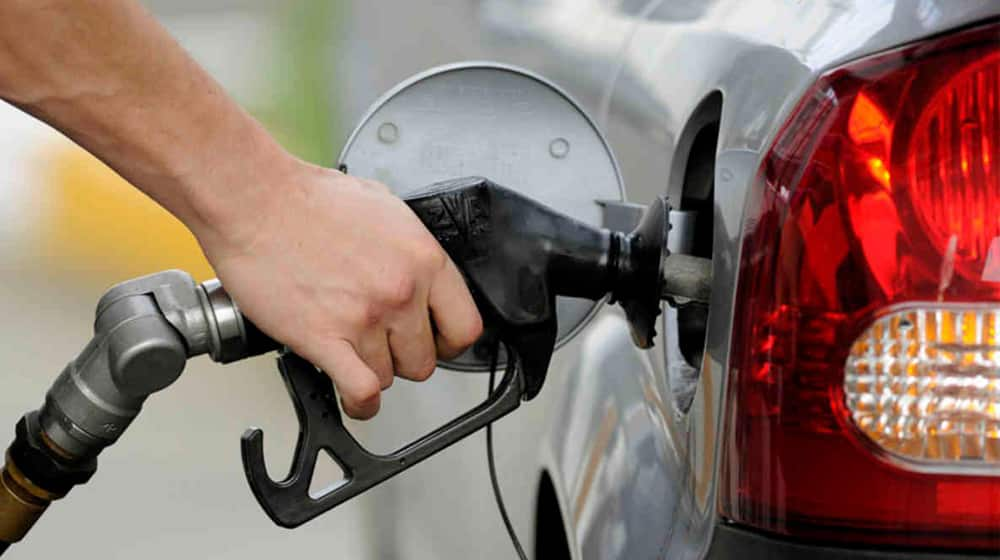 Petrol prices hiked by Rs 1.7 per litre for May