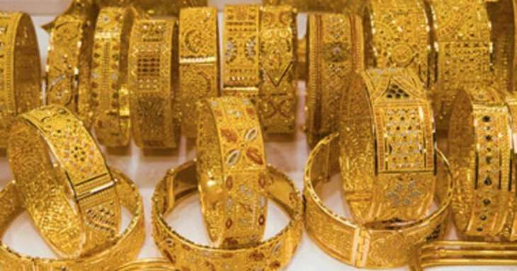 Today S Gold Rate