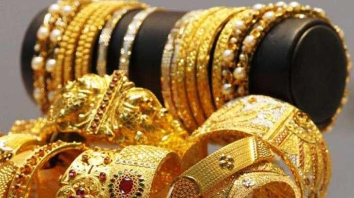 Today S Gold Rate In Stan Karachi La Rawalpindi Peshawar Quetta Faisalabad Multan Gujranwala Sialkot And Abad