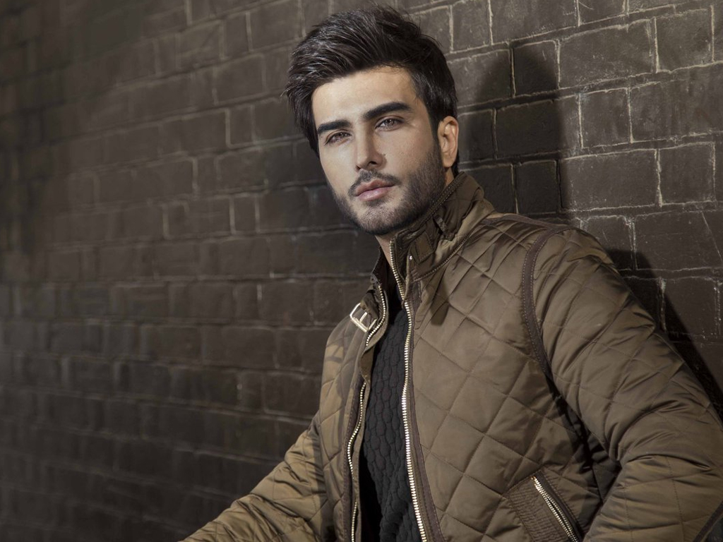 Pakistani Actor Imran Abbas To Star In British Feature Film