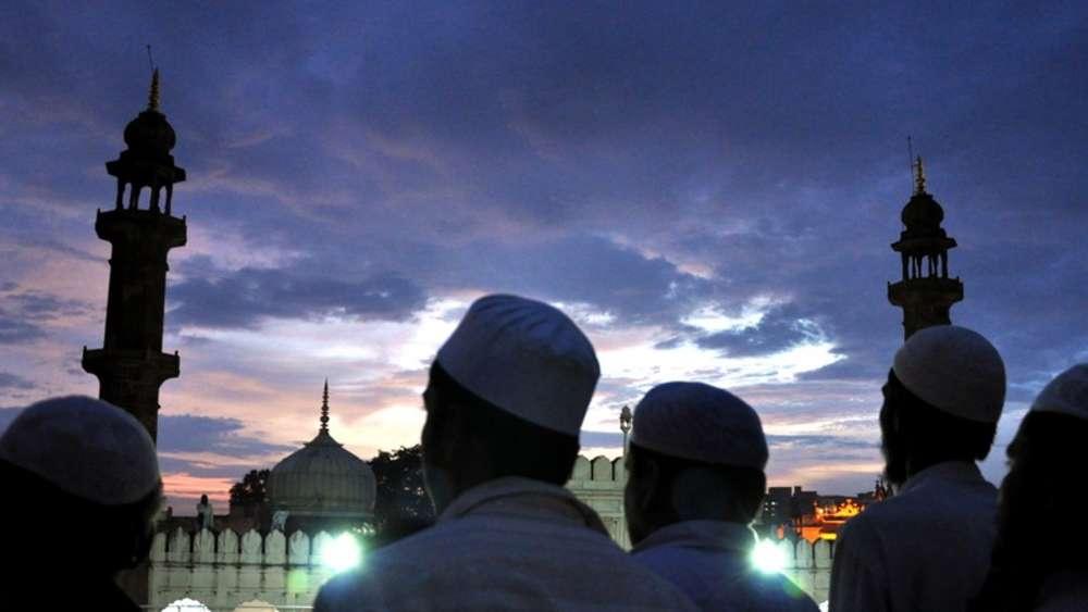 Ramadan Zeiten