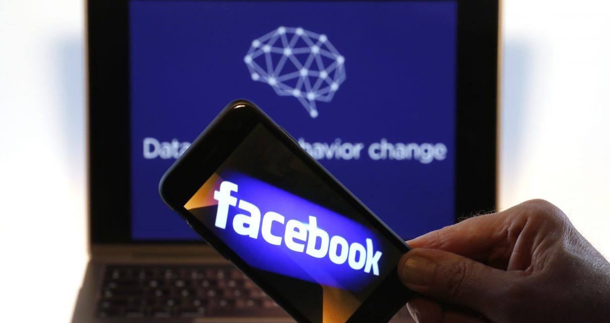 Million Facebook Users' Data Exposed by Personality Quiz