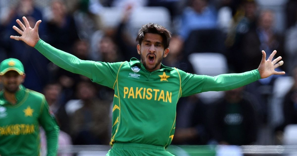 Hasan Ali: India are under pressure from previous defeat
