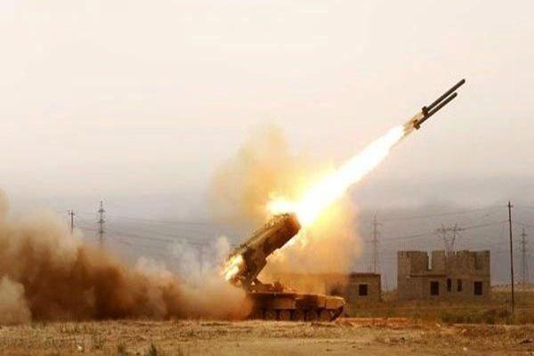 Syrian media report Israeli attack on military outpost near Damascus; civilian couple killed