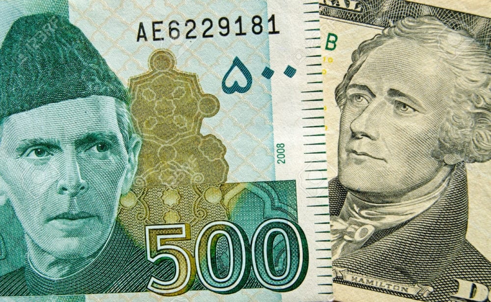 Usd To Pkr Dollar Rate In Stan Hit