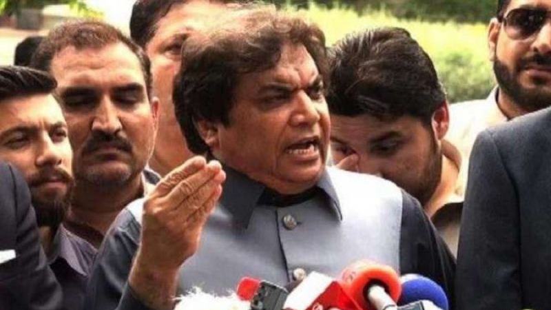 Verdict in ephedrine case against PML-N's Hanif Abbasi today