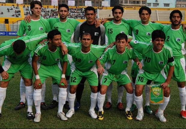 2d7ba6f25 Pakistan s football beats Bahrain s Al Riffa Football Club in its second  practice match Monday night amid their tour of Bahrain in the buildup to the  Asian ...