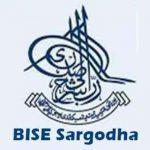 BISE Sargodha 10th class result 2020