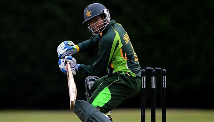Pakistan begin ODI series against Zimbabwe as favourites