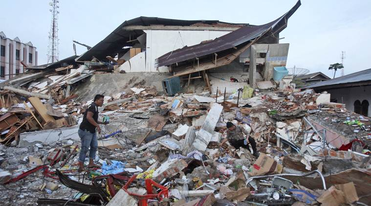 Qatar announces emergency aid for Indonesia's quake-hit Lombok island
