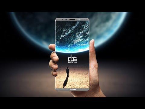 Samsung Galaxy Note 9 Wallpaper