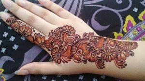 Mehndi Design 2018 Decorate Your Hands With Top Trending Patterns