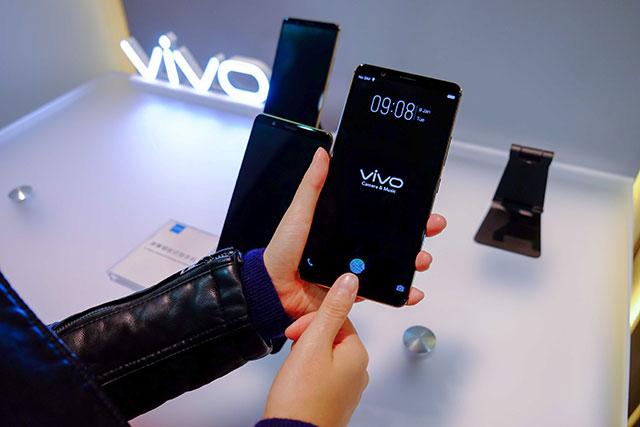 Vivo V11 Vivo V11 Pro Price Revealed In Pakistan