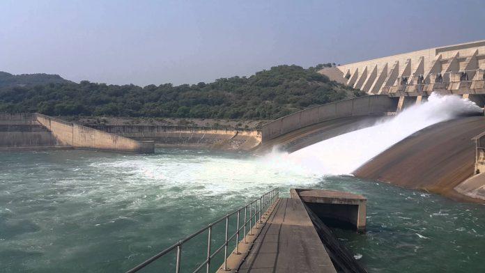 construction of new dams