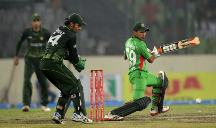 Pakistan reschedules only ODI at Bangladesh's request