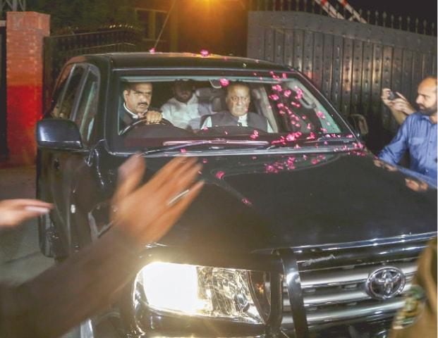 'NAB has concrete evidence against Shehbaz Sharif'