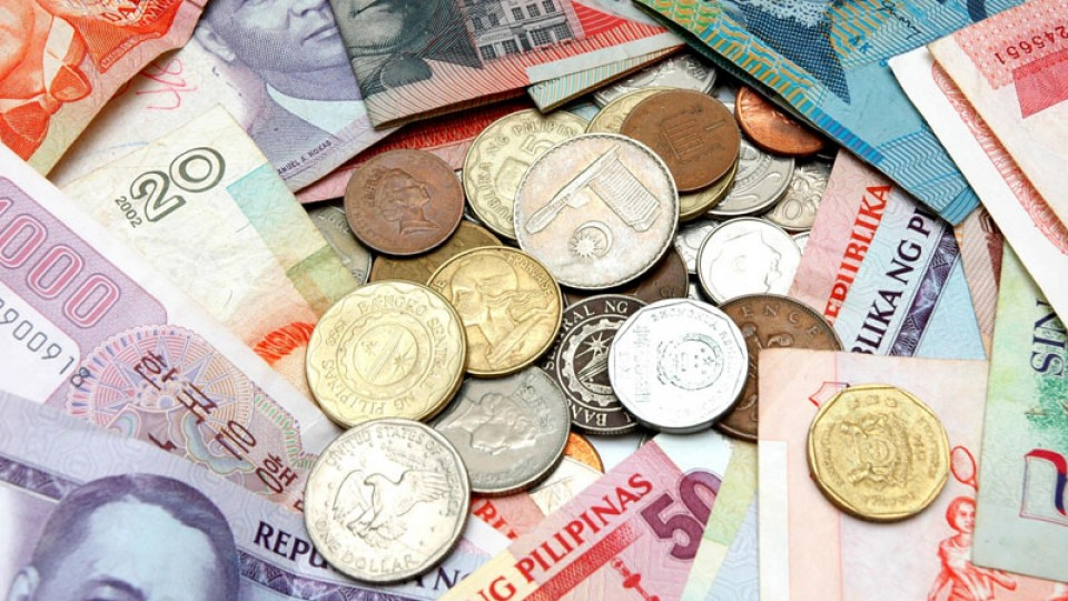 Currency Rate In Stan