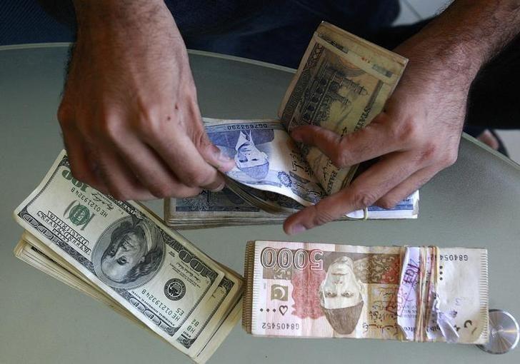 Stani Ru Against Dollar
