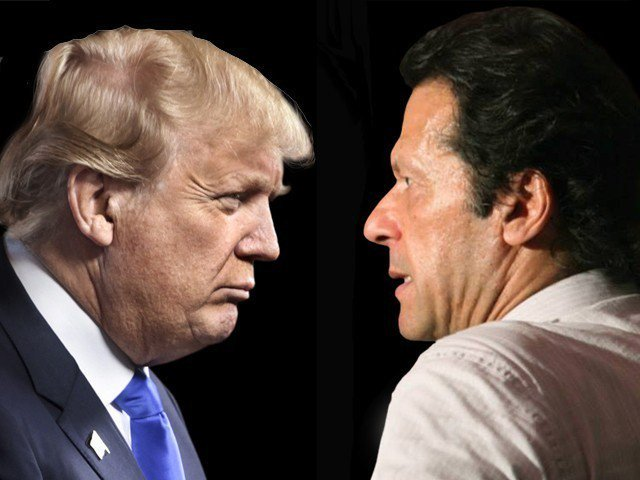 Imran Khan: Pakistan will no longer be America's hired gun