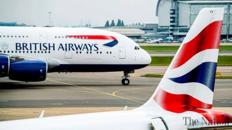 British Airways to resume Pakistan flights in June