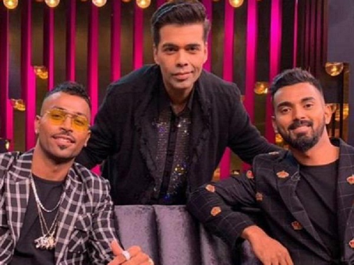 Case Registered Against Hardik Pandya, KL Rahul For Chat Show Comments