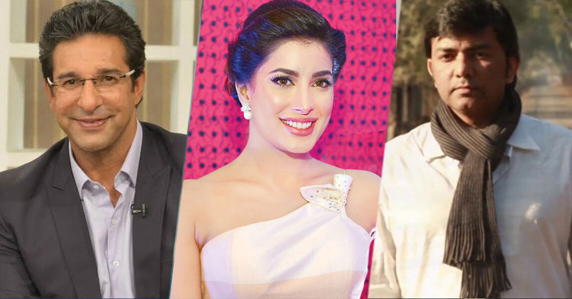 Image result for Mehwish Hayat to be honored with civil awards on March 23 with 127 other celebrities