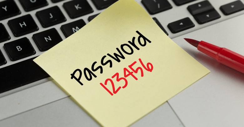 Are your passwords among the 100000 most breached ones?