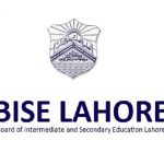BISE Lahore HSSC Part 2 Result 2019 – Lahore 2nd Year Result
