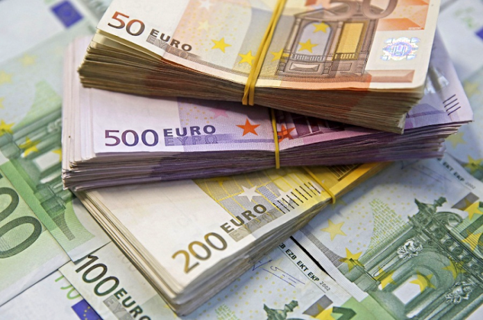 Eur To Pkr Euro Rate In Stan Today