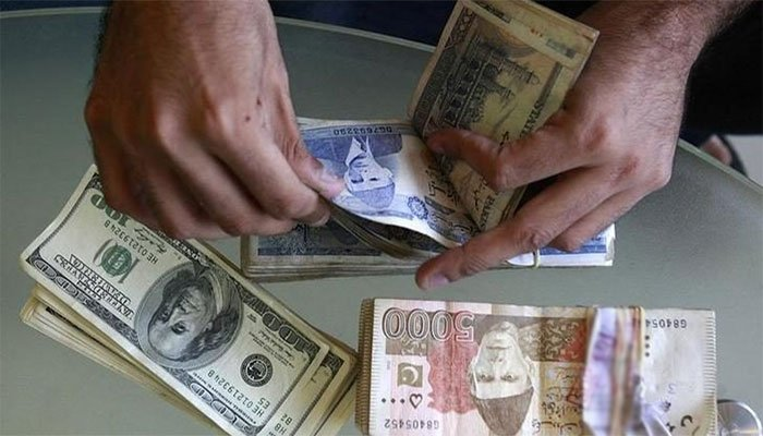Euro In Pakistan Today