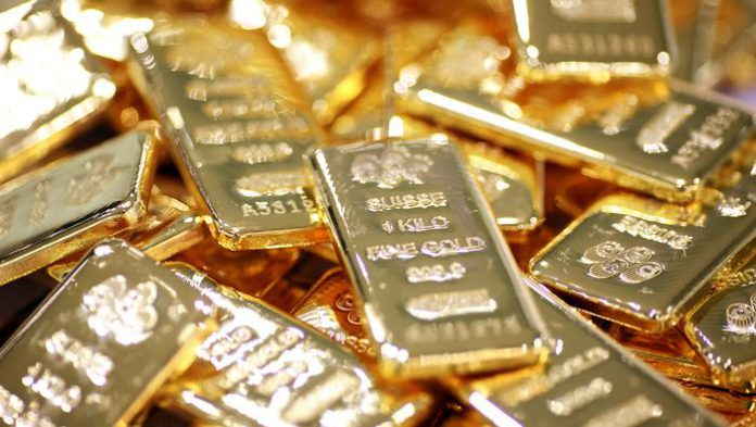 Latest Gold Rate in Pakistan