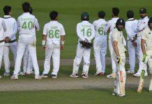 Pak Vs Eng 2nd Test 2020
