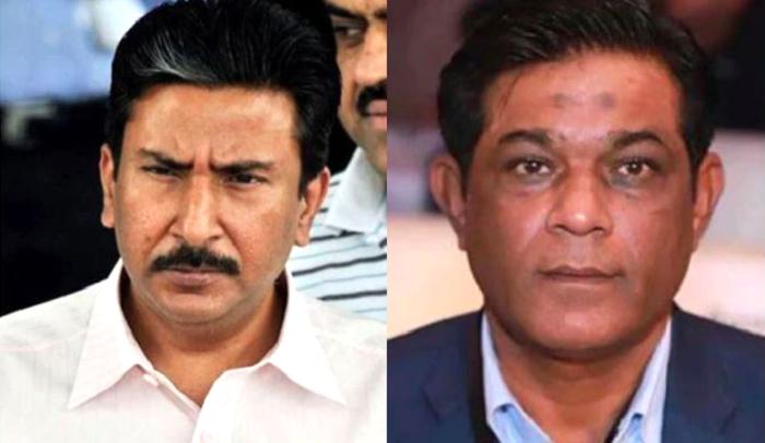 Salim Malik Made Shocking Claims Regarding Rashid Latif