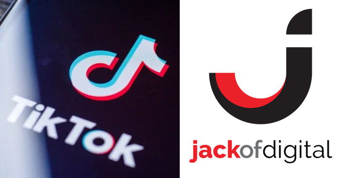 TikTok & Jack of Digital