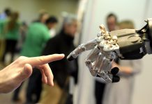 robot surgery 5g technology