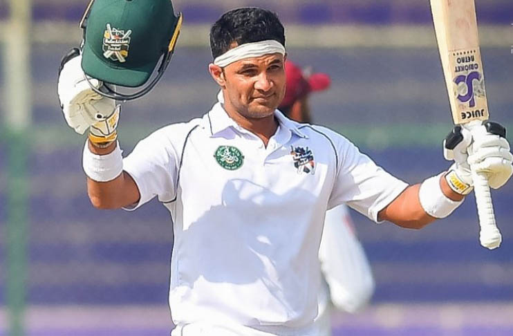 Imran Farhat retires from all forms of professional cricket