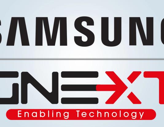 Samsung GNext