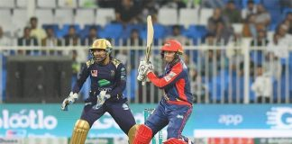 PSL 2021 Karachi Kings Vs Quetta Gladiators Live Streaming Scorecard