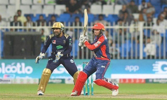PSL 2021 Karachi Kings Vs Quetta Gladiators Live Streaming Scorecard