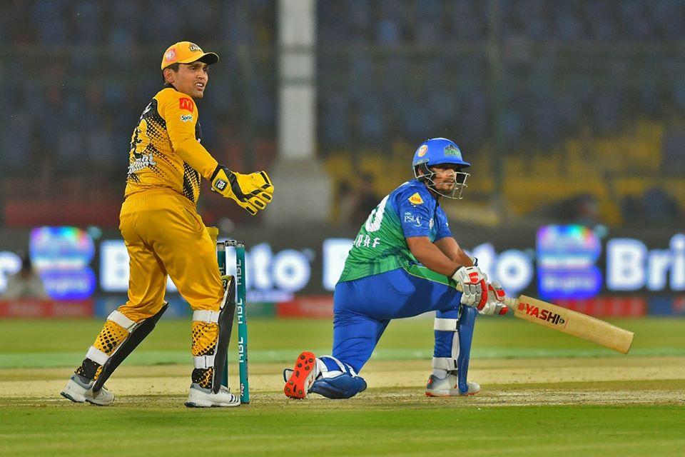 PSL 2021: Peshawar Zalmi Vs Multan Sultans Live Streaming, Scorecard