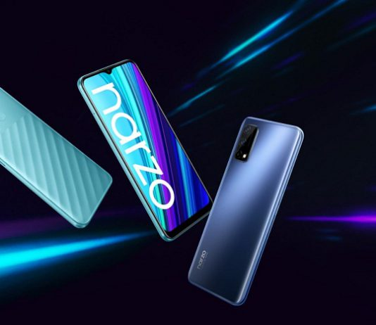 Realme Narzo 30A Price In Pakistan