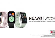 Huawei Watch Fit Price In Pakistan