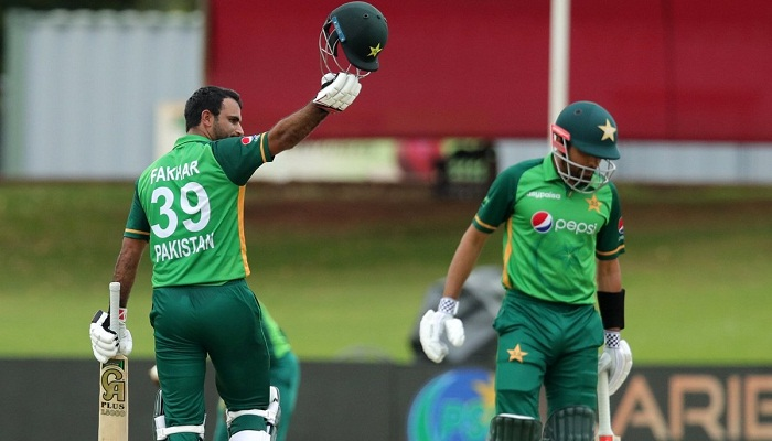 ICC ODI Rankings: Fakhar Zaman jumps 7 positions; Babar Azam is at 2nd place