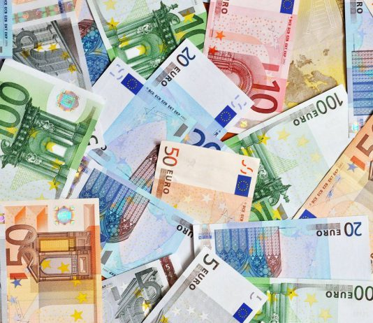Euro To PKR And Today Currency Rate In Pakistan