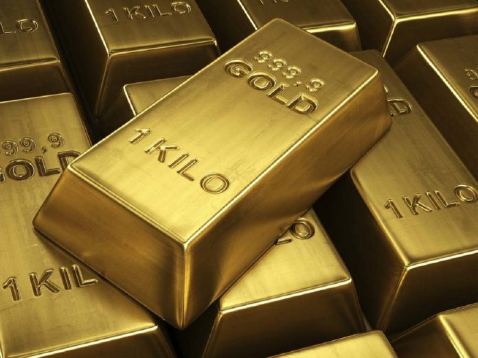 Gold Rate in Pakistan Today Per Tola