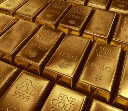 Gold Rates in Pakistan Per Tola