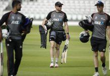 Pak Vs NZ Series 2021 Cancelled